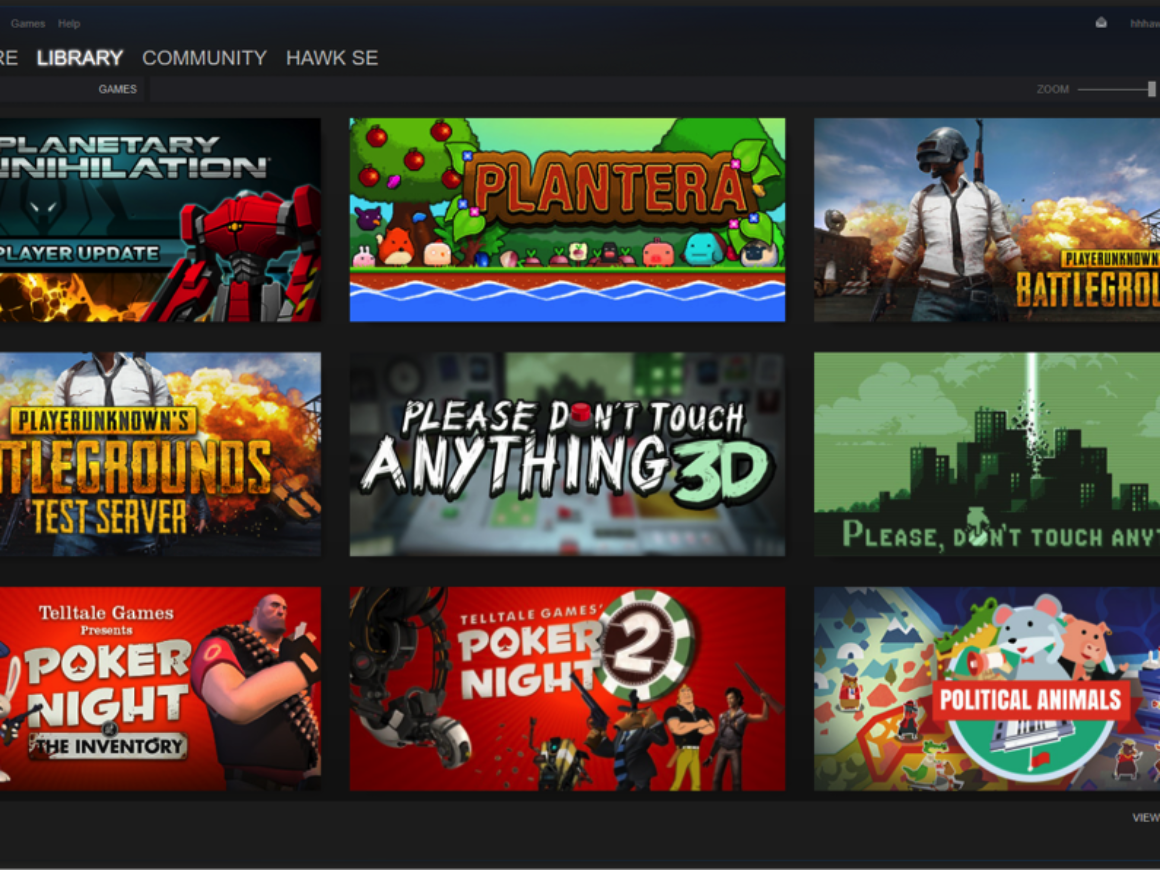 How-to-view-your-Steam-games-Grid-view